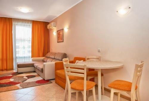 PMG Royal Sun Apartments - фото 18
