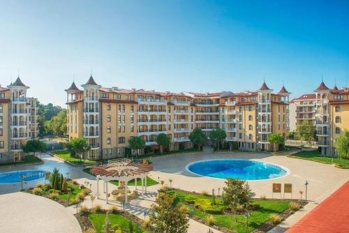 PMG Royal Sun Apartments - фото 20