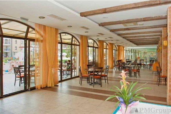 PMG Royal Sun Apartments - фото 6
