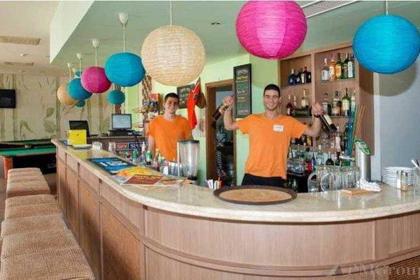 PMG Royal Sun Apartments - фото 8