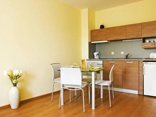 Aparthotel Excelsior - фото 12