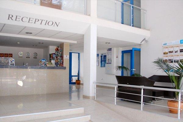 Aparthotel Excelsior - фото 15