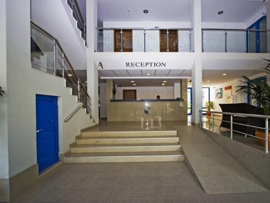 Aparthotel Excelsior - фото 16