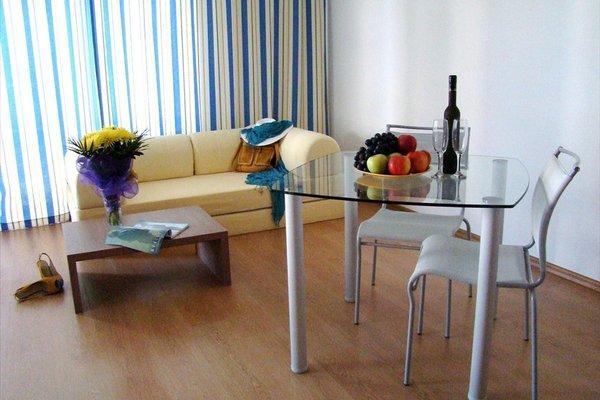 Aparthotel Excelsior - фото 8