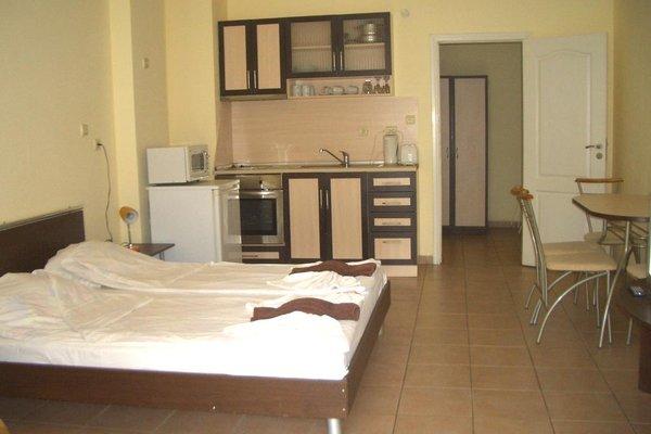 Summer Dreams Apartments - фото 3