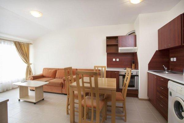 Aparthotel Prestige City 1 - All inclusive - фото 11
