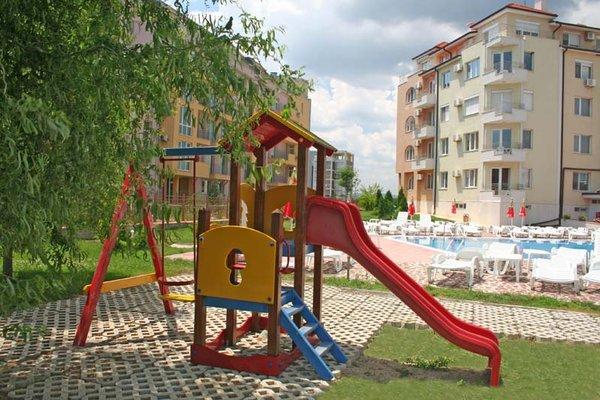 Aparthotel Prestige City 1 - All inclusive - фото 15