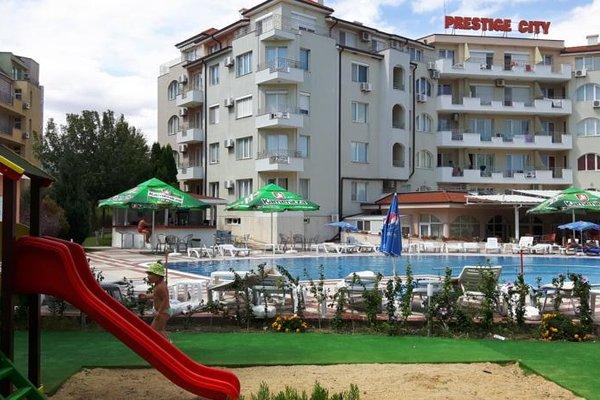 Aparthotel Prestige City 1 - All inclusive - фото 21