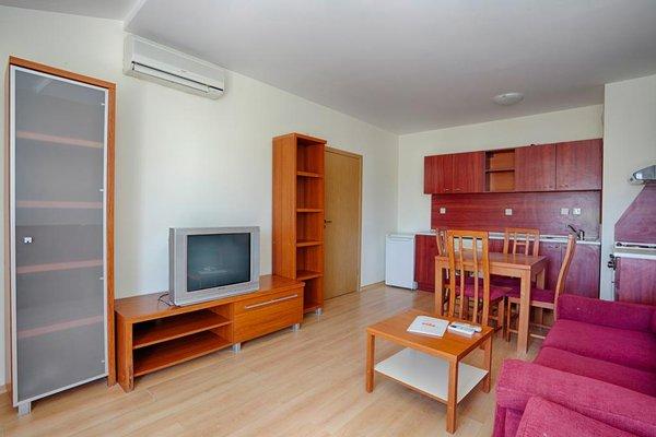 Aparthotel Prestige City 1 - All inclusive - фото 5