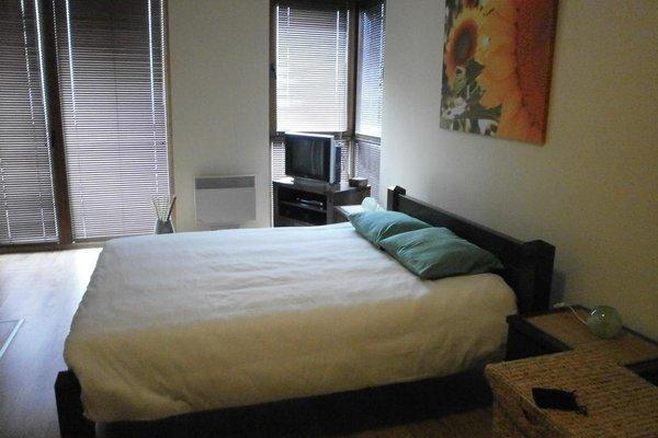 Saint Ivan Ski Apartments - фото 50