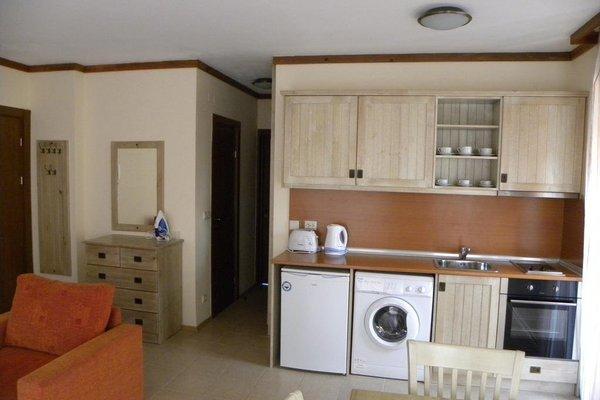 Saint Ivan Ski Apartments - фото 12