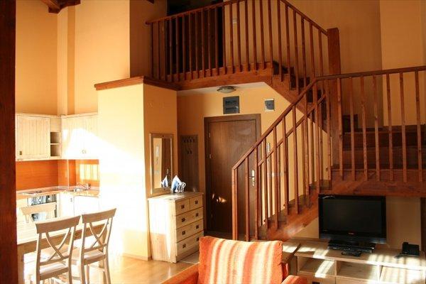 Saint Ivan Ski Apartments - фото 18