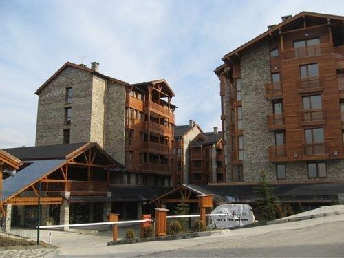 Saint Ivan Ski Apartments - фото 22