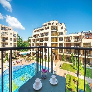 TSB Sunny Victory Apartments - фото 22