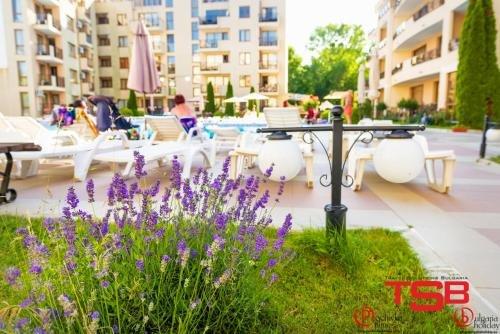 TSB Sunny Victory Apartments - фото 18
