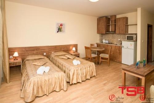 TSB Sunny Victory Apartments - фото 3