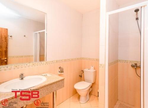 TSB Sunny Victory Apartments - фото 7