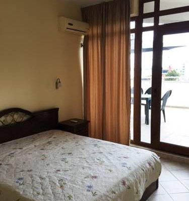 Kaya Apartments - фото 1