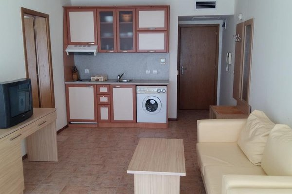 Kaya Apartments - фото 10
