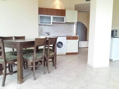 Kaya Apartments - фото 11