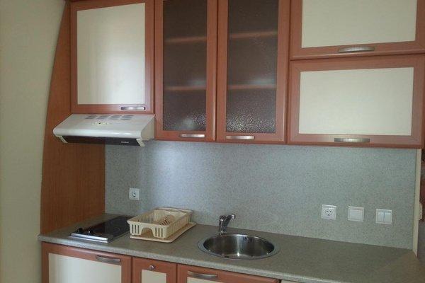 Kaya Apartments - фото 12
