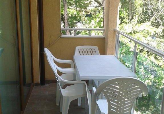 Kaya Apartments - фото 14
