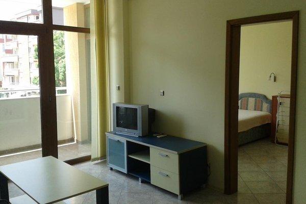 Kaya Apartments - фото 3