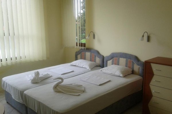 Kaya Apartments - фото 4