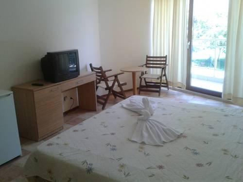 Kaya Apartments - фото 5