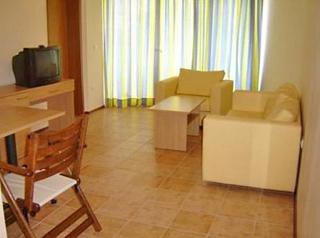 Kaya Apartments - фото 6