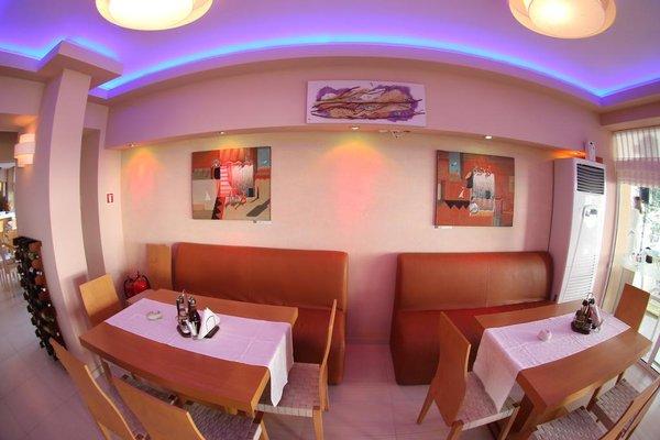 Karlovo Hotel - фото 12