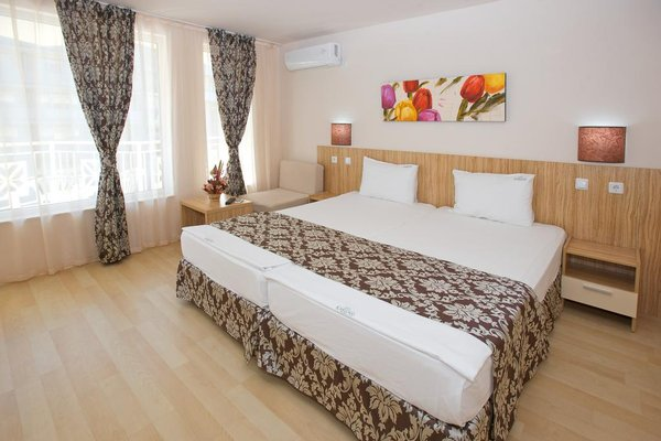 Karlovo Hotel - фото 2