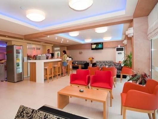 Karlovo Hotel - фото 8