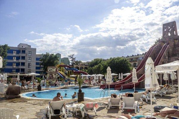 Kuban Resort & Aquapark - All inclusive - фото 30