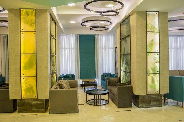 Kuban Resort & Aquapark - All inclusive - фото 14