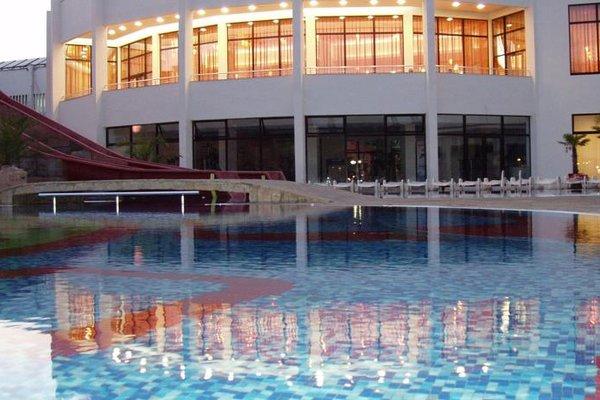Kuban Resort & Aquapark - All inclusive - фото 19