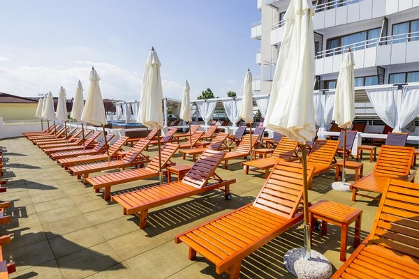 Kuban Resort & Aquapark - All inclusive - фото 20