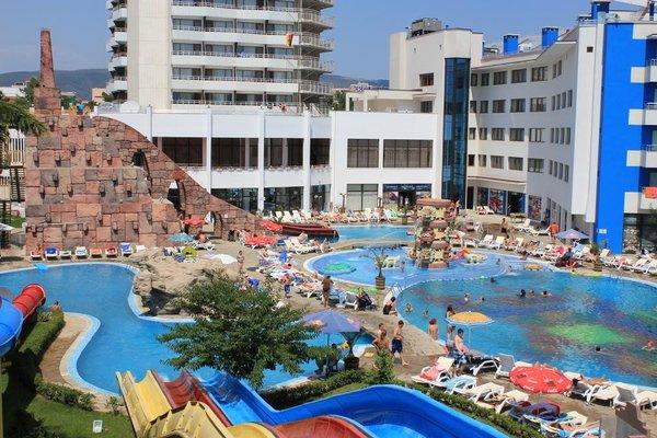 Kuban Resort & Aquapark - All inclusive - фото 21