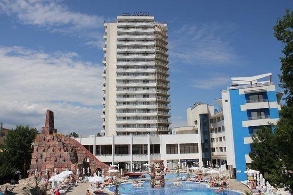 Kuban Resort & Aquapark - All inclusive - фото 22