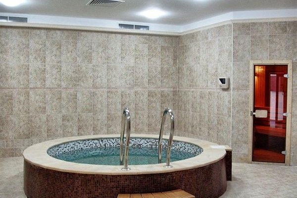 Kuban Resort & Aquapark - All inclusive - фото 9