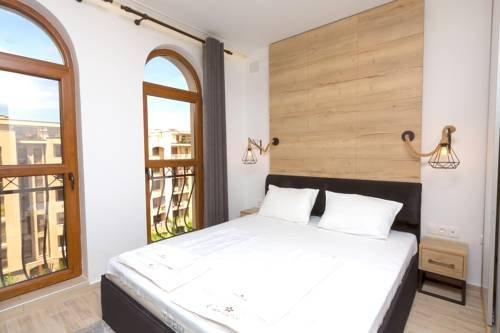 Cascadas Apartments - фото 1