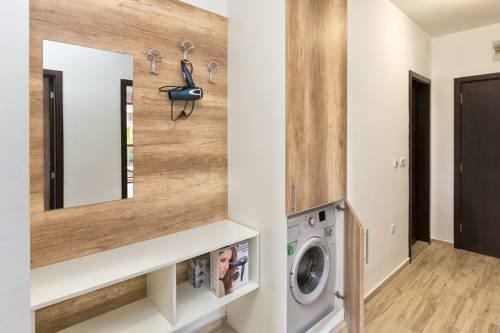 Cascadas Apartments - фото 11