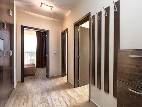 Cascadas Apartments - фото 15