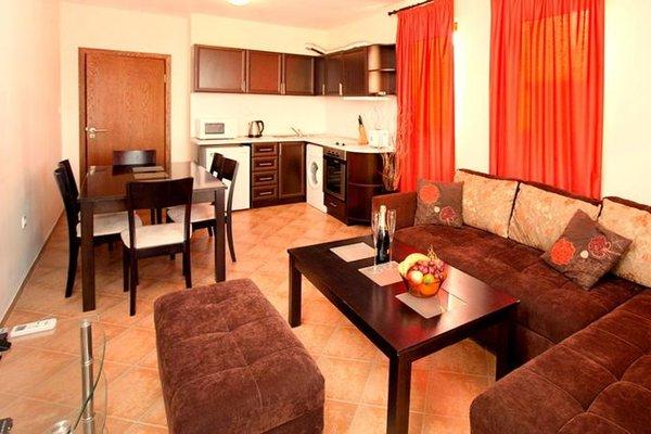 Cascadas Apartments - фото 6