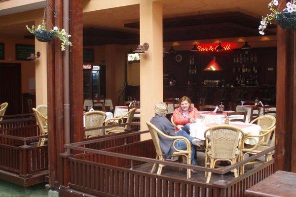 Hotel Villa Bora - фото 10