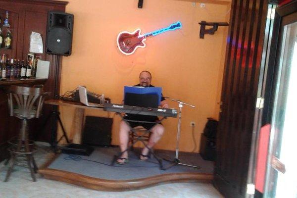 Hotel Villa Bora - фото 12