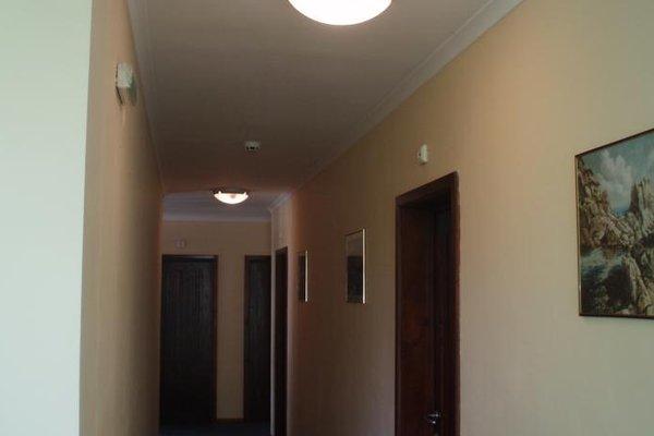 Hotel Villa Bora - фото 14