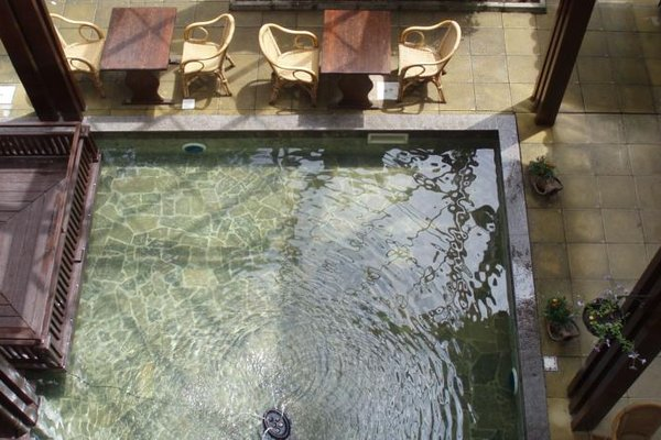 Hotel Villa Bora - фото 17