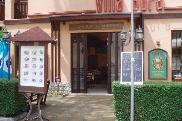 Hotel Villa Bora - фото 18