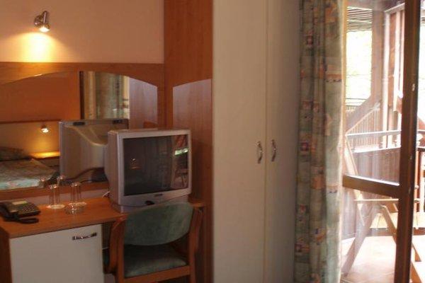 Hotel Villa Bora - фото 2
